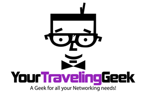 Your Traveling Geek
